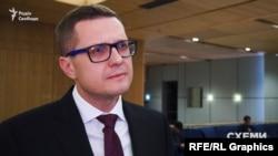 Керівник виборчого штабу Зеленського Баканов, пояснив мету референдуму інакше