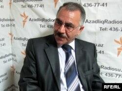 Elman Mustafazadə