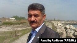 Asən Həşimli, 28 aprel 2018