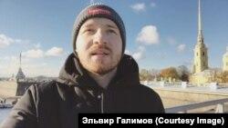 Эльвир Галимов