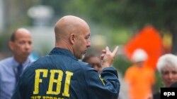 ФБР занялось расследованием, совершённым в полицейском участке