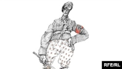 """Михаил Златковский, """"Из какого-то сора"""""""