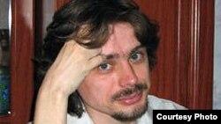 Казахстанский блогер Дмитрий Щёлоков.