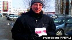 Кастусь Смолікаў