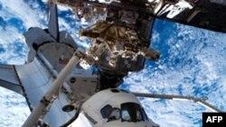 Комиссии NASA не удалось найти доказательств того, что перед полетом к звездам астронавты напивались до чертиков