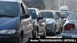 Ежегодно на приобретение или замену автопарка для представителей государственных служб в Грузии затрачивалось несколько десятков миллионов долларов