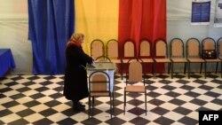 არჩევნები მოლდავეთში