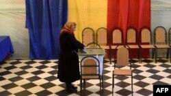На виборах у Молдові, архівне фото