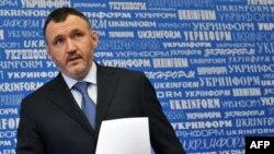 Заступник Генерального прокурора України Ренат Кузьмін
