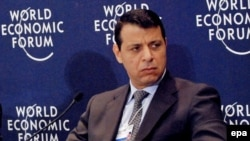 Mohamed Dahlan je državljanin Crne Gore