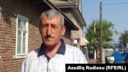 Əli Axundov