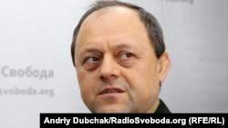 Екс-заступник міністра оборони Леонід Поляков