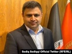 فضل محمود فضلی، رئیس اداره امور افغانستان