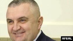 Албанскиот министер за надворешни работи Илир Мета