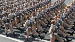 Sa është e fuqishme ushtria e Iranit?