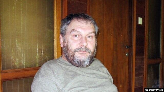 Евгений Цвиленев