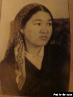 Zampira Asanovanıñ yaşlığı