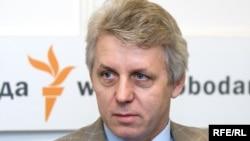 """Юрий Пилипенко, главный редактор """"Собеседника"""""""