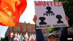 На страже гражданских прав жителей Петербурга, скорее всего, будет стоять единоросс