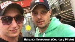 Дмитрий Сисигин и Андрей Шилов были друзьями, никаких конфликтом между ними не существовало, утверждают авторы поста