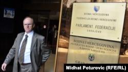 Parlament Federacije BiH