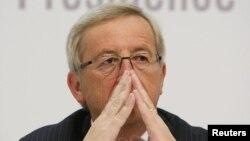 Шефот на еврозоната Жан Клод Јункер, Вроцлав