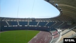 Aşgabadyň Olimpiýa stadiony