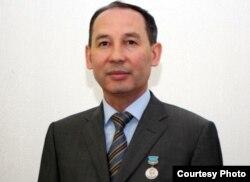 Талгат Мамырулы, президент Международной языковой казахско-китайской академии.