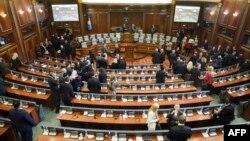 Skupština Kosova na čekanju