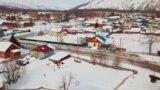 поселок Эссо