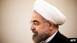 حسن روحانی٬ رئیس جمهور ایران