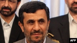 "Iranian President Mahmud Ahmadinejad is affectionately known as ""the doctor"" to his supporters."