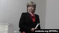 Валянціна Лузіна