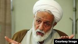 محمد تقی رهبر، امام جمعه موقت اصفهان