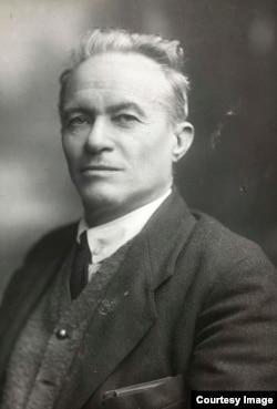 Александр Цюрупа