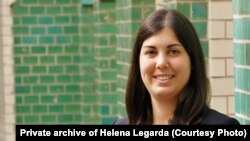 Kineske investicije u Srbiji ne bi trebalo da imaju bitan uticaj na ulazak Srbije u Evropsku uniju: Helena Legarda