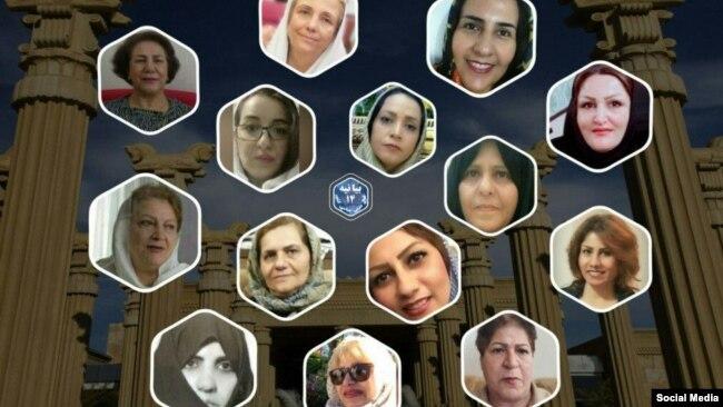 هفته گذشته ۱۴ کنشگر زن ایرانی در بیانیهای با اشاره به سیاستهای جمهوری اسلامی در قبال زنان، «خواستار حکومتی سکولار و دموکرات» شدند