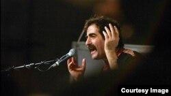 Iran -- Music - Shahram Nazeri