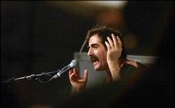 موسیقی امروز: جمعه ۲۷ تیر ۱۳۹۳