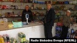 Жители на Липково.