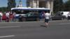 Protest la Chișinău mpotriva scumpirii carburanților