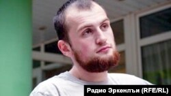 Тимур Куашев