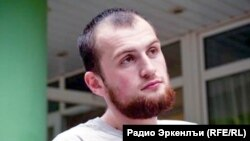 Journalist and human rights activist Timur Kuashev was found dead on August 1.