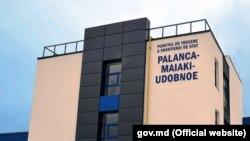 Transportul ilegal de anabolizante a fost descoperit la punct vamal Palanca, pe 5 decembrie, într-un microbuz cu numere diplomatice.