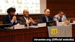 10-я сессия Экспертного механизма ООН по правам коренных народов, Женева, 11 июля