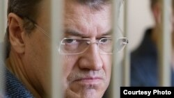 Бывший мэр Томска Николай Николайчук за решеткой