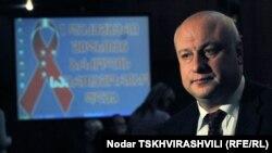 «Грузинская мечта» выступает против избрания президентом ПА ОБСЕ одного из лидеров «националов» Гиги Церетели, кандидатуру выдвинула Европейская народная партия
