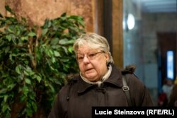 Жизнь Секи Левак спасла Диана Будисавлевич. Фото 2018 года