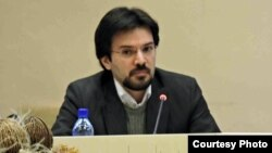 "Iranian journalist Yashar Soltani vowed to ""turn the verdict into an opportunity to fight corruption"" in the country."