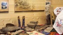 Казанның 15 санлы татар гимназиясендә Бишбалта бистәсе тарихына багышланган музей